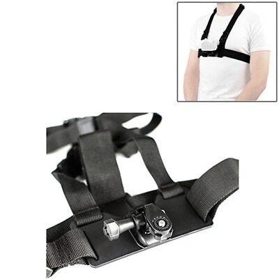 Swann Freestyle Chest Harness Mount - SWVID-FREE03