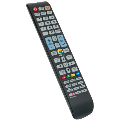 New BN59-01223A Replace Remote for Samsung UN75JU650 UN65JU650 UN40JU6500F TV