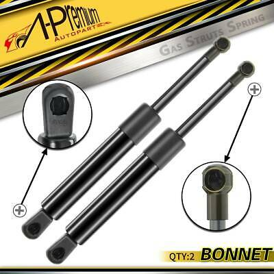 Bonnet Gas Struts for Mercedes-Benz W163 ML270 ML320 ML350 ML400 ML430 ML500