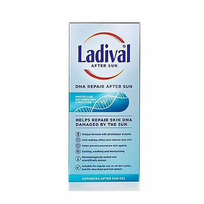Ladival After Sun 200ml DNA Repair 1 2 3 6 Packs