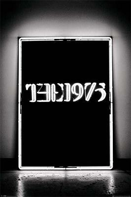 NEW * THE 1975 * ALBUM COVER MAXI POSTER 62cm X 91cm  ...no57