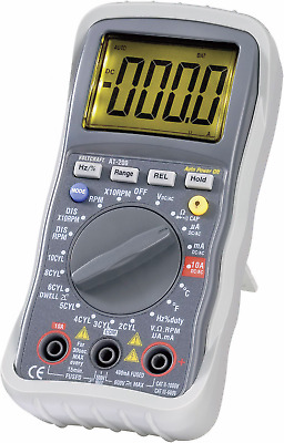 VOLTCRAFT Multimeter digital At-200 DMM