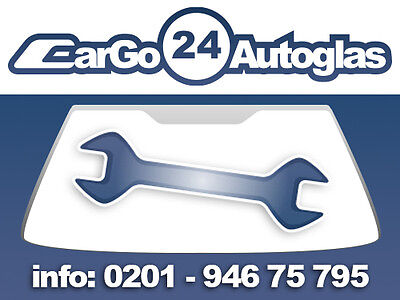 VOLVO S40 / V40 ab Bj. 96 FRONTSCHEIBE INKL. MONTAGE