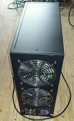 Bitmain Antminer S4 Virtual Mining Bitcoin