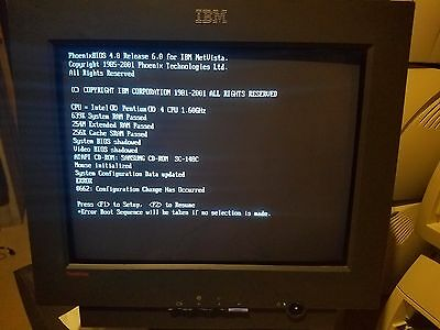 IBM THINKVISION C170 DRIVERS PC