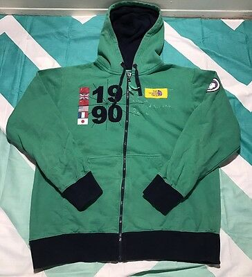 Vintage North Face 1990 Trans Antarctic