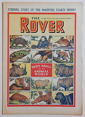 THE ROVER #1288 - 4th March 1950