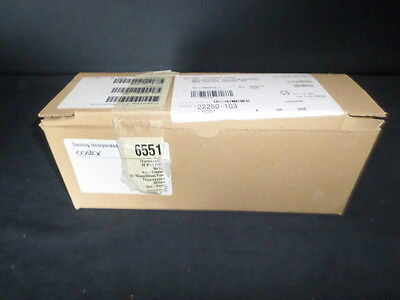 (21) Corning Costar 96-Well Non-Sterile 200µL Thermowell Plates No Lids, 6551
