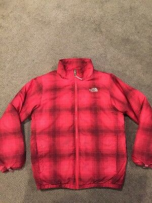 The North Face Jacket Youth Girls Size Medium