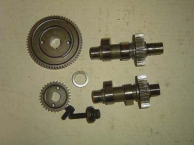 S&s 640 G Cams With All Gears For '99-06 Harley Twin Cam Engines