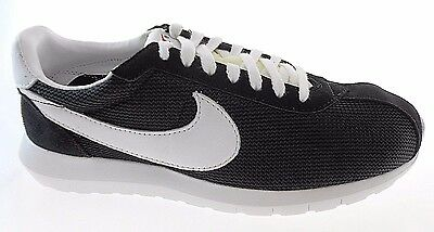 online retailer 41b7d 074e6 Nike Roshe Ld-1000 Qs Men s Black white Lightweight Running Shoes  802022-