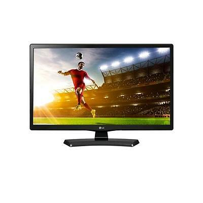 LG 22MT48VF Garanzia Europea - Monitor TV LED Full HD DVB-T2/S2, A