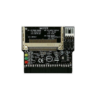 IDE to Compact Flash CF Adapter, Direct Insertion [B1] - Monoprice