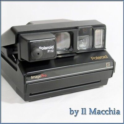 Polaroid Close Up Lens f-112 per foto ravvicinate serie spectra 1200 by ilMacchi