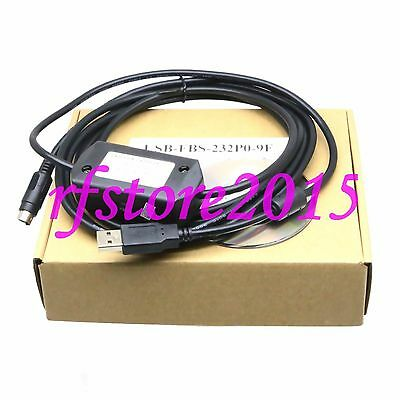 USB-FBS-232P0-9F PLC Cable for Facon Fatek Communication 9pin type