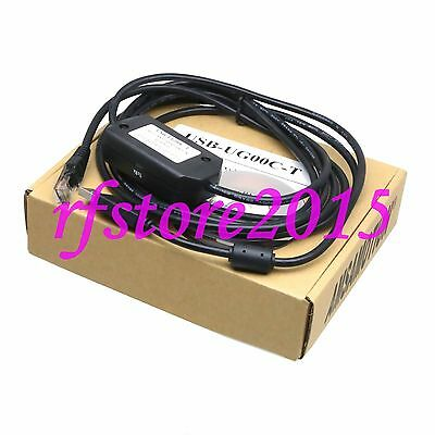 USB-UG00C-T Touch Screen PLC Cable for Fuji POD MELSEC-PC FLEX-POD UG SERIES