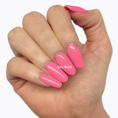 Bluesky PINK LEMONADE UV/LED Soak Off Gel Nail Polish  - Vibrant Summer Pink