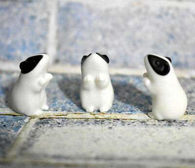 Playmobil 3 Hamsters -  Animals