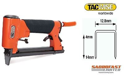 Tacwise A8016V Upholstery Air Stapler 4-16Mm