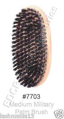 Magic Medium Wave Boar Bristle Brush** Best Quality*** Best Seller*** # 7703