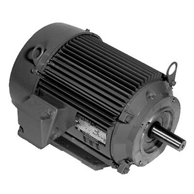 US Electric motor U15P1DFC 15 HP 3ph 3600RPM 208-230/460V 215TC frame