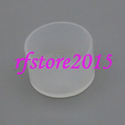 10pcs Plastic covers Dust cap for TNC male Protective connector