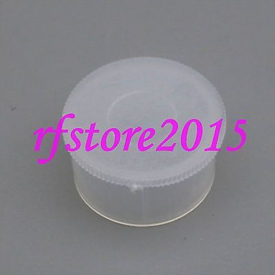 10pcs Plastic covers Dust cap for UHF female Protective connector