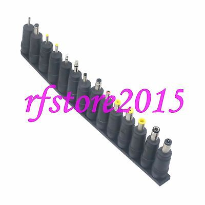 1Set Adapter Connector DC Power 1x14 14 Plug to 5.5x2.1mm female Notebook Laptop