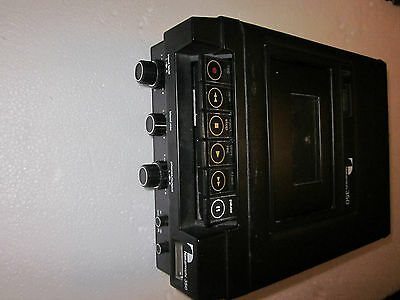 Nakamichi excellent 250 Cassate player use DC 12 V  for car or your way