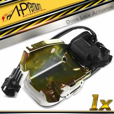 A-Premium for Ford Territory 04-11 SX SY TX Series Door Lock Actuator Rear Right