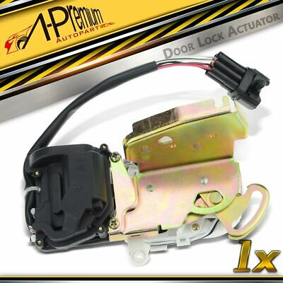 Front Passenger Side Door Lock Actuator for Ford Territory 2004-2014 SX SY SZ