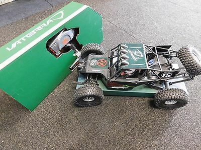 Vaterra Twin Hammers 1/10Th Scale 4Wd Rock Racer!
