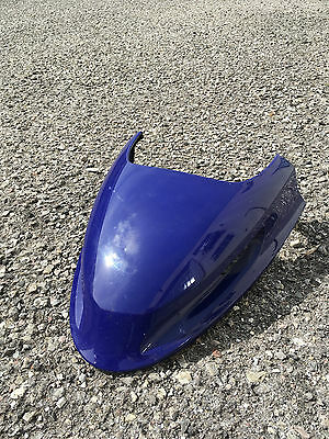 Superjet jet-ski SJ cover piantone musetto cover pivo 1996 +