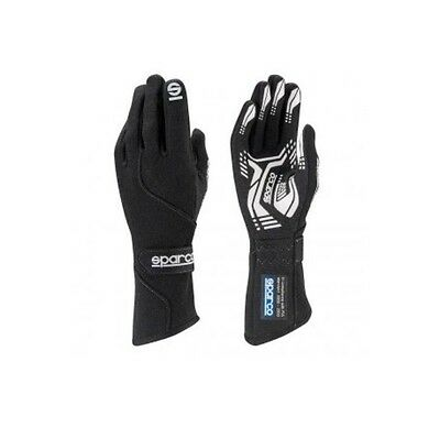 Sparco Race Gloves FORCE RG-5 black Genuine Size 11