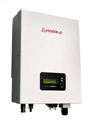 Hosola Smart 2500Tl Solar Inverter