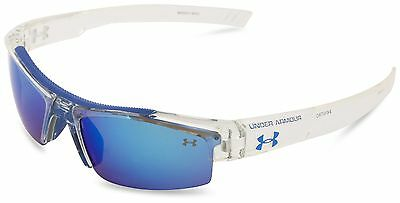 Under Armour Boys' Youth Nitro Sunglasses 2-Day Delivery