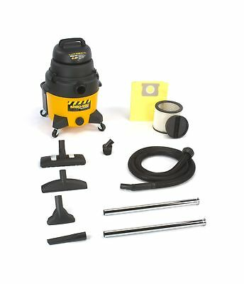 Shop-Vac 9252810 8-Gallon 6.5-Peak HP Industrial  Wet/Dry Vacuum 2-Day Delivery