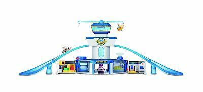 Super Wings - World Airport Playset NO TAX