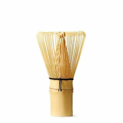 Japanese Matcha Tea Chasen Bamboo Whisk Ceremony Powder Teascoop Tool New
