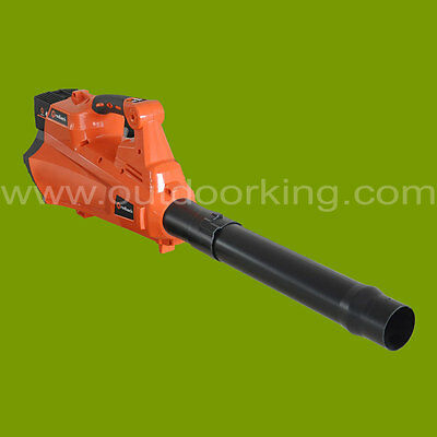 Redback Battery Blower Without Battery & Charger RB-BL