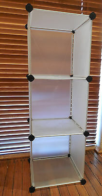 Shelves - Three Levels  - Near New !