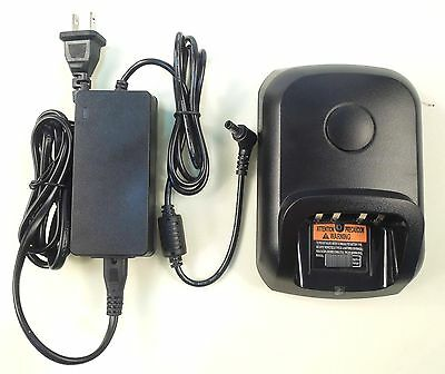 WPLN4232 RAPID CHARGER For Motorola Radio XPR7350 XPR3300 XPR3500 XPR3000 DP6150
