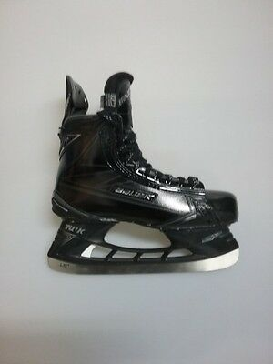 Bauer Supreme 1S Limited Edition Black Ice skates Senior