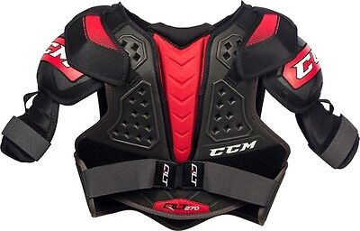 CCM Quicklite 270 Shoulder protection Senior
