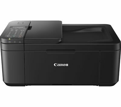 Canon PIXMA MG4250 Wireless All-in-one Inkjet Printer WiFI Print Scan *No Inks*