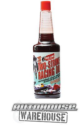 Redline Oil Two Stroke Racing Oil 16oz