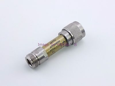 Narda 777C 3dB  Attenuator TESTED and CHECKED (31743)  - Sold by W5SWL