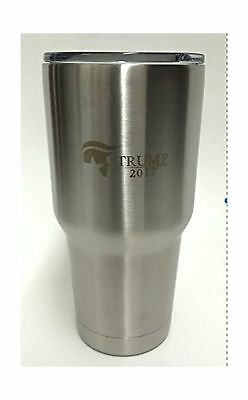 2017 President Donald Trump Inauguration YETI RTIC style 30oz Tumbler ... NO TAX