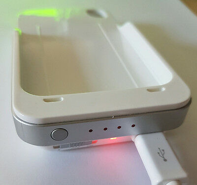 LED Projector for iPhone 4/4s & iPod Touch ONLY