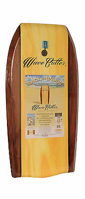 Wave Cutter Bodyboard - One Size Fits Most